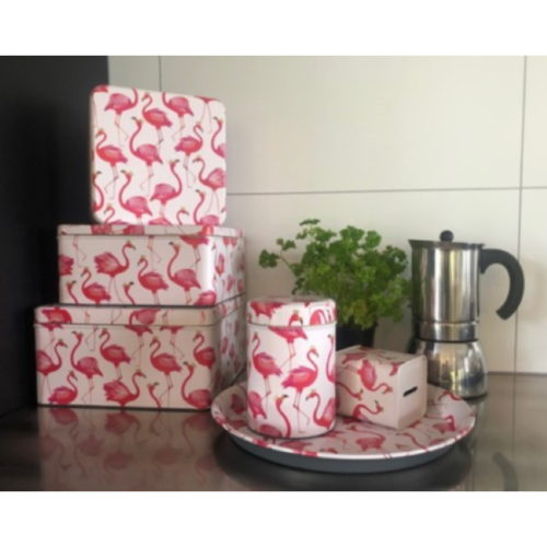 Tins & Gifts